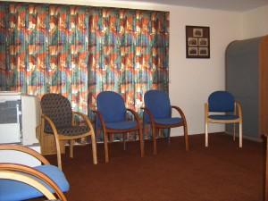 BCC RSA Room