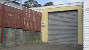 Vogelmorn Garage