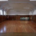 Vogelmorn Hall